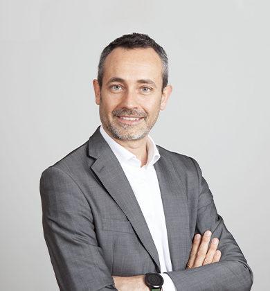 Marco Cittadini - Presidente CDA