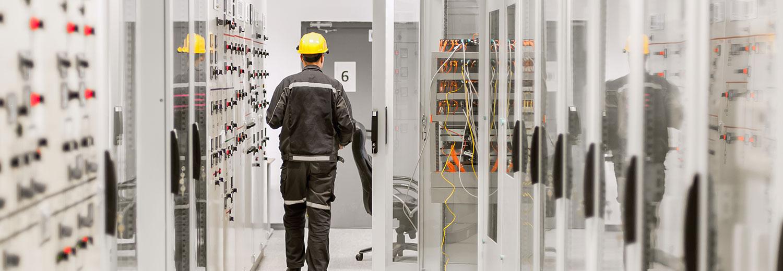 Sistemi di gestione dei dati energetici