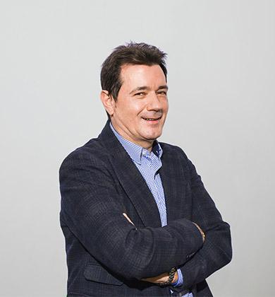 Daniele Bertani  - Head of Operations