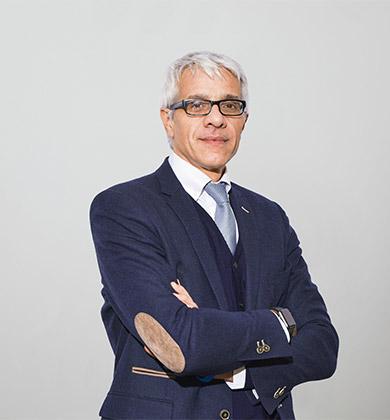 Luigi Galli - Amministratore delegato