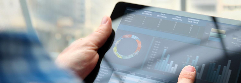 Servizi di analisi efficienza energetica