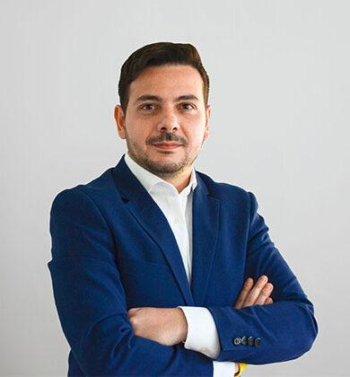 Stefano Petrucci - Consigliere di Amministrazione